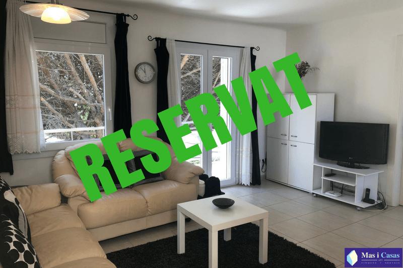 RESERVAT Apartament Cala Montgó