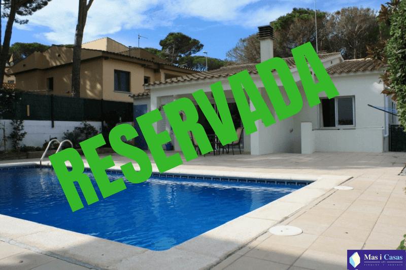 RESERVADA Casa Verda