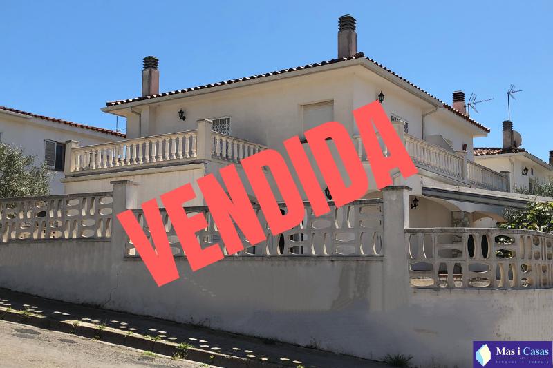 VENDIDA
