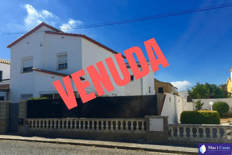 VENUDA Villa Bon Repòs