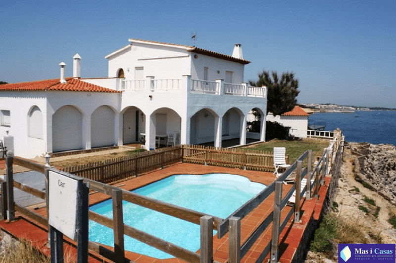 Imatge Destacada Casa Illa Mateua
