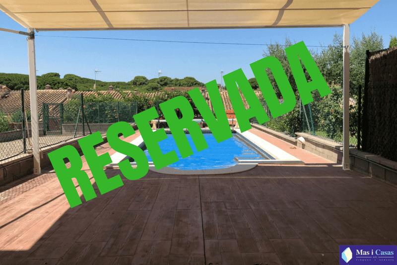 RESERVADA Casa Cattaño